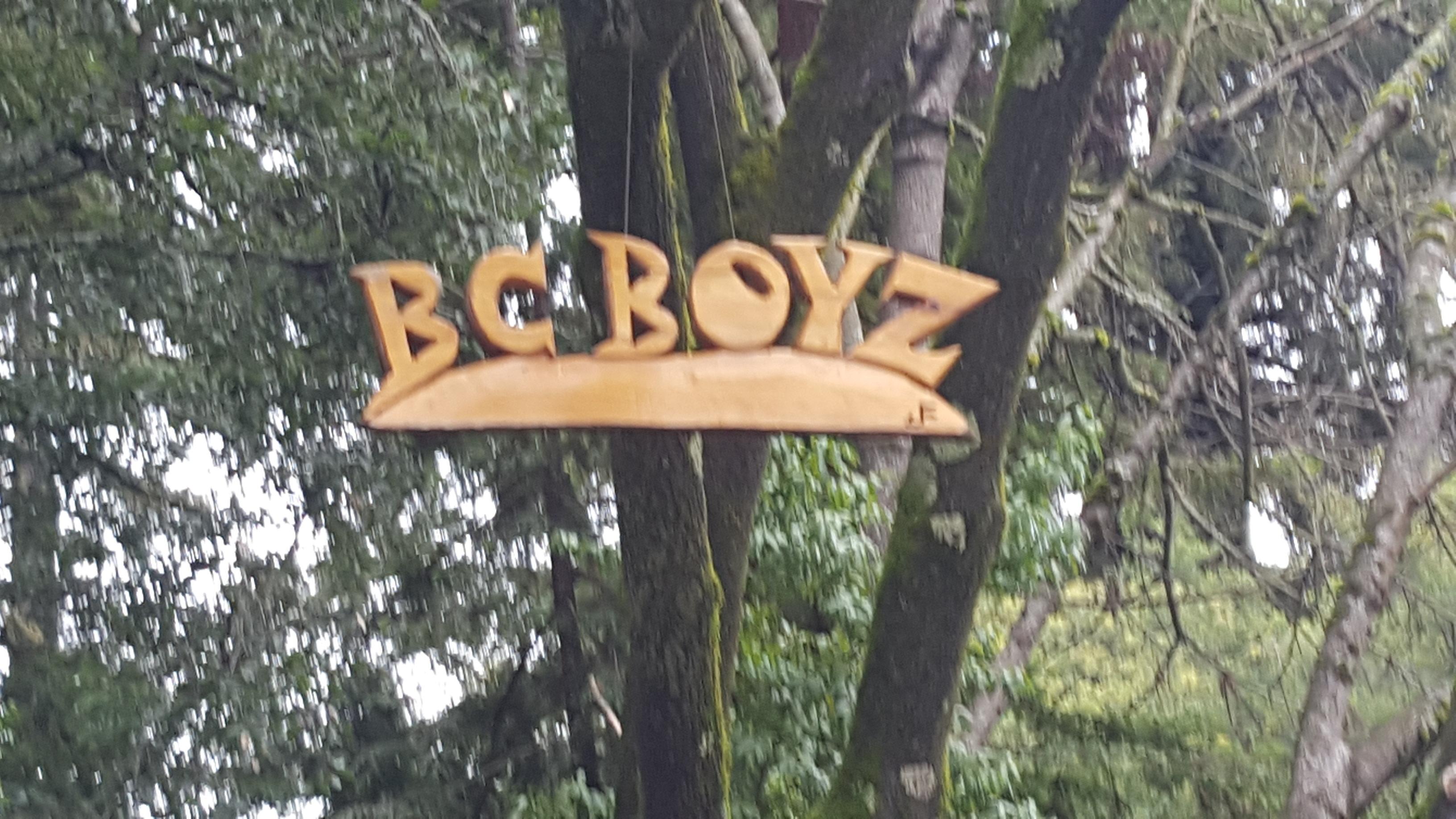 BC BOYZ