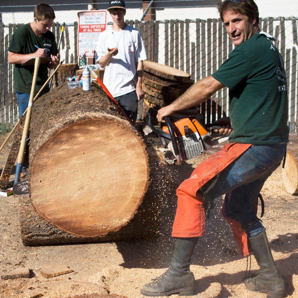 bobby-sawing